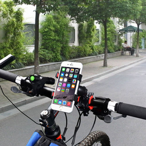 Universal Bike Smartphone Mount Phone Holder