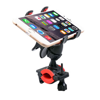 Universal Bike Smartphone Mount Phone Holder
