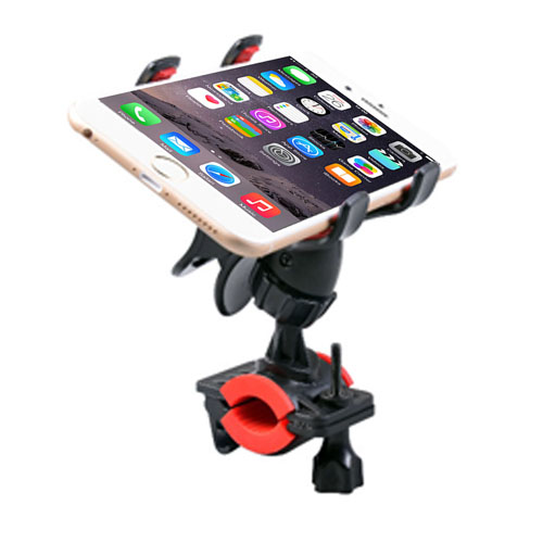 Universal Bike Smartphone Mount Phone Holder Image 1