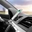 Car Air Vent Magnetic Mount Cradle Holder