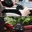 4 In 1 Multifunction Steer Wheel Bluetooth Car Hands-Free