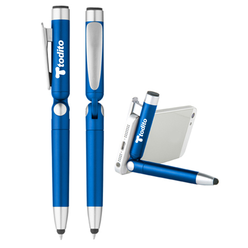 Stylus Pen Holder With Screen Cleaner Image 5