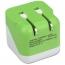 Mini Foldable US-Plug USB Power Adapter