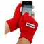 Five Finger Touch Screen Gloves