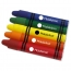 Handy Crayon Shaped Stylus