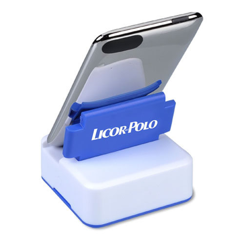 2 In 1 Earbud Phone Stand