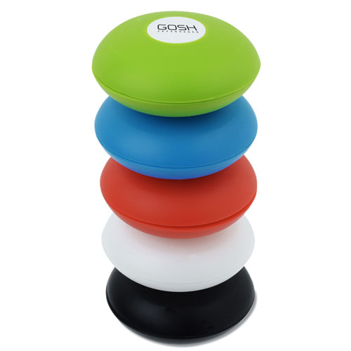 Silicone Spindle Cable Organizer