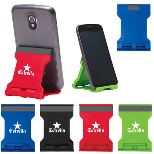 Snap Flat Folding Phone Stand