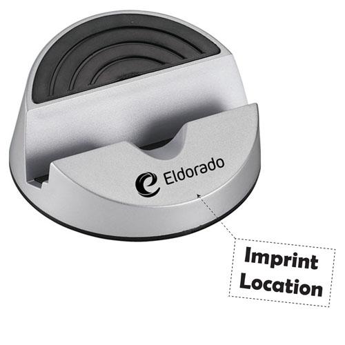 Orso Phone Media Stand Imprint Image