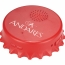 Bottle Cap Shaped Speaker Opener Image 1