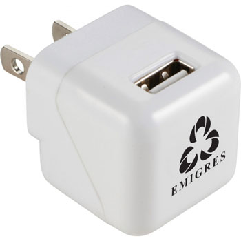 Universal USB US Power Adapter