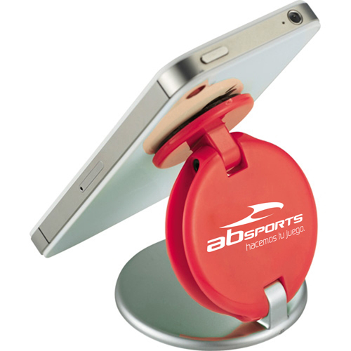 Satellite Dish Shape Phone Holder