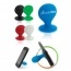 Silicone Phone Stands With Suction Cup