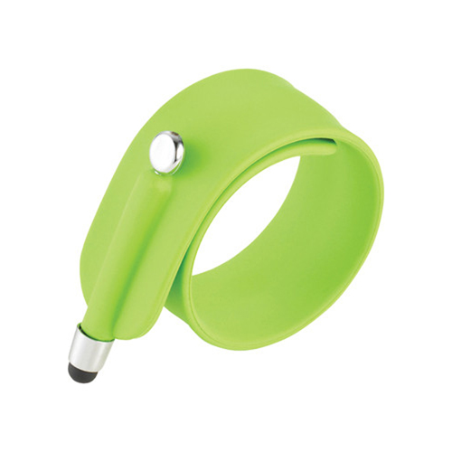 Slap Bracelet With Stylus Image 2