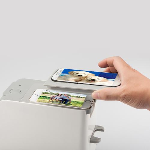 Smartphone Photo Scanner