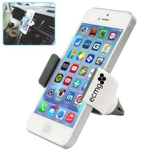 Mini Flexible Car Air Vent Holder
