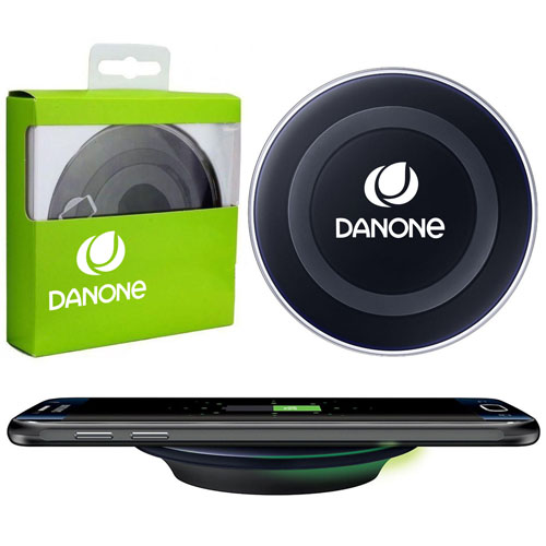 Fast Charge QI Wireless Phone Charging Pad
