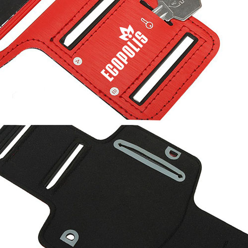 Running Active Sport Armband With Key Slot Image 3