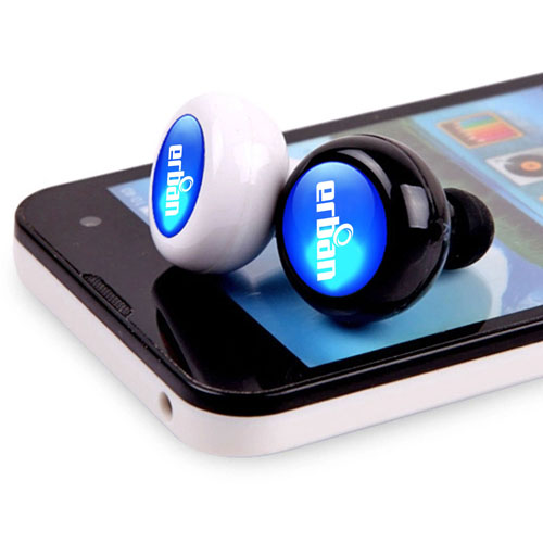 Ultra Mini Wireless Bluetooth Headset