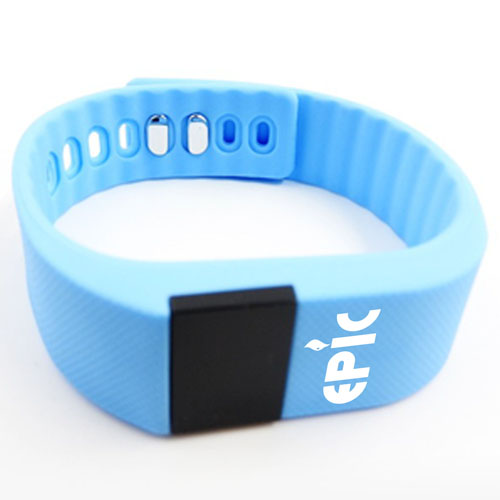Smart Wireless Activity Wristband Watch
