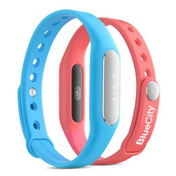 Bracelet intelligent avec capteur de fréquence cardiaque