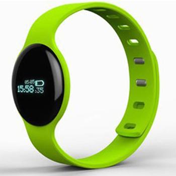 Sports Smart Bluetooth Clock Bracelet