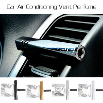 Car Air Conditioning Vent Clip Air Freshener