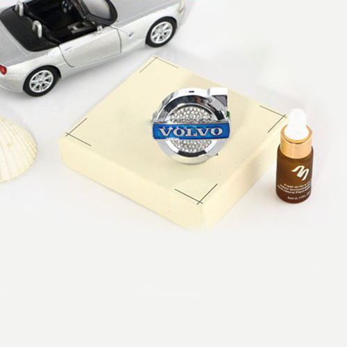 Your Custom Shape - Luxury Perfume Air Vent Air Freshener Image 1