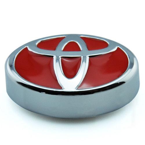 Car Logo Air Vent Freshener