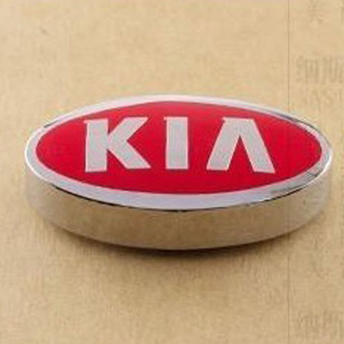 Car Logo Air Vent Freshener Image 5