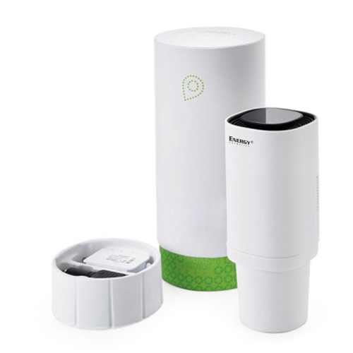Easy Care Car Air Purifier Image 1