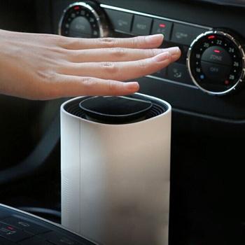 Easy Care Car Air Purifier