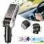 Auto Car Ozone Air Purifier USB Charger