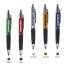 Wave Grip Ballpoint Pen Image 2