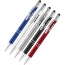 Shining Metal Aluminium Stylus Pen Image 1
