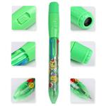 Multi-Function LED Ballpoint Pen