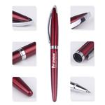 Standard Metal Executive Rollerball Pen