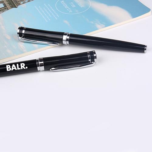Business Metal Roller Pen Image 4