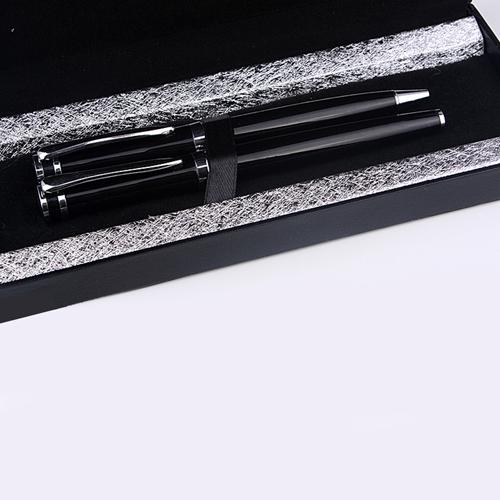 Business Metal Roller Pen Image 5