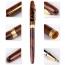 Wooden Pattern Metal Executive Pen
