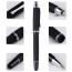 Texture Twist Ballpoint Pen