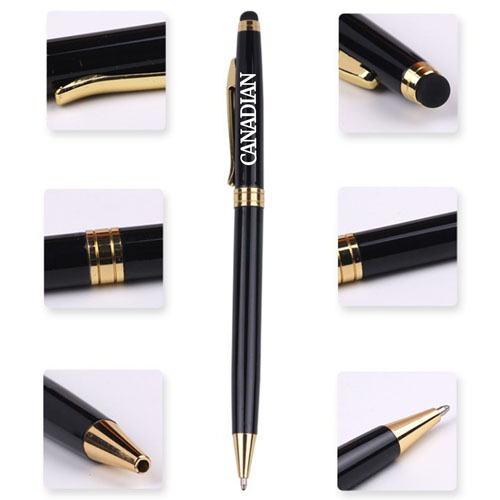 Touchscreen Stylus Multifunction Pen