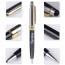 Glossy Twist Metal Pen