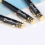 Elegant Ring Design Metal Ballpoint Pen Image 4