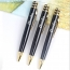 Elegant Ring Design Metal Ballpoint Pen Image 6