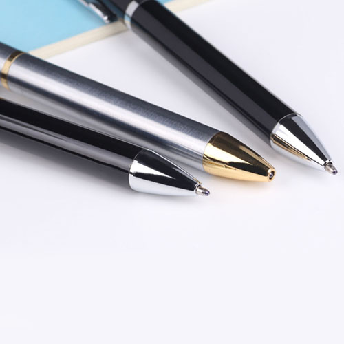 Style Elegant Metal Ball Pen Image 6