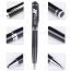 Curve Chrome Trim Metal Twist Pen