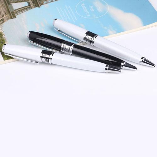 Glossy Finish Executive Twist Pen Image 3