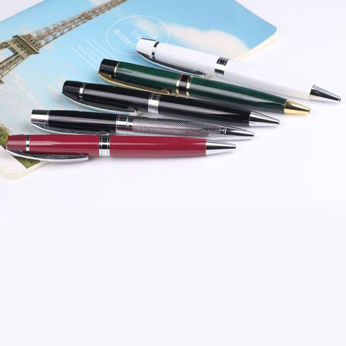 Standard Executive Twist Ballpoint Pen Image 3
