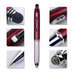 Hot selling lightpen with metall refill